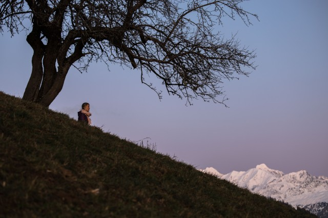 Séjour Yoga & Montagne