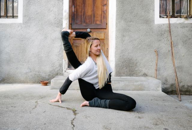 Séjour Yoga & Approfondissement