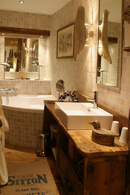salle de bain edelweiss